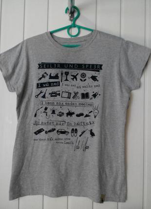 Супер футболка archetype apparek