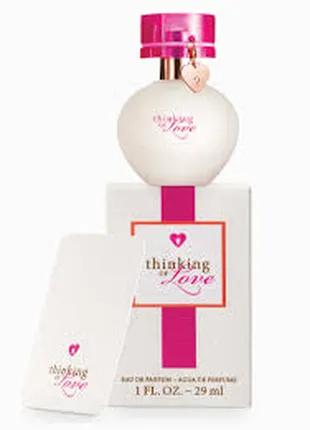 Парфюмерная вода Thinking of Love™ Mary Kay