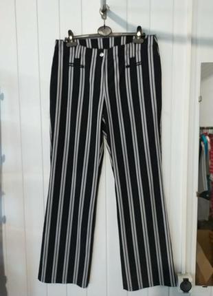 Трендові жіночі брюки jones
