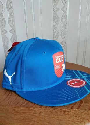 Оригінал брендова кепка реперка бейсболка