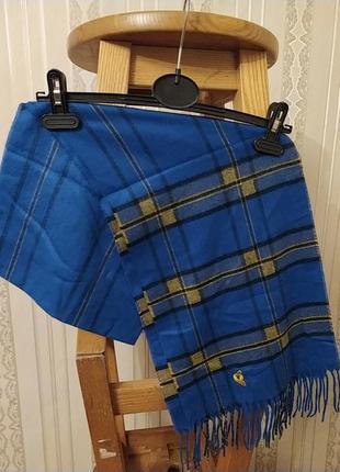 Чоловічий шарф