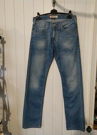 Мужские джинси оригинал levis 504