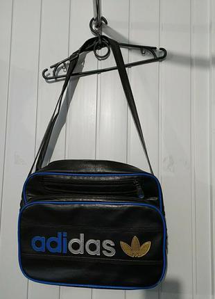 Спортивная сумка оригинал adidas
