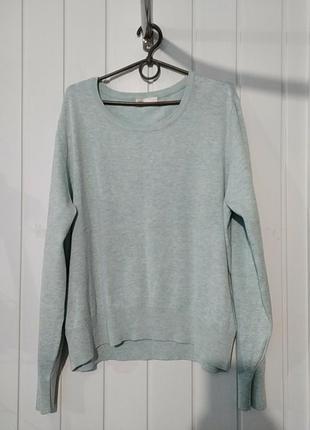 Женский свитер пуловер h&m