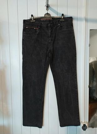 Мужские джинсы большрго размера  kirchart