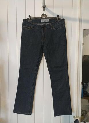 Прямые джинсы h&m
