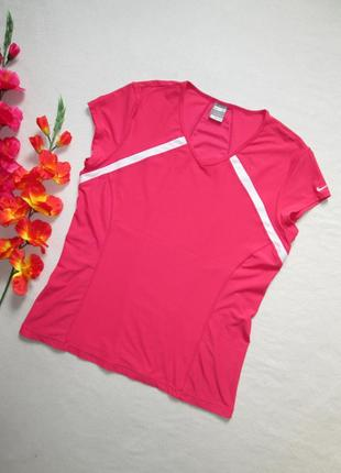 Спортивная футболка большого размера nike оригинал