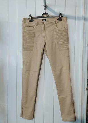 Женские джинсы скинни штаны h&m