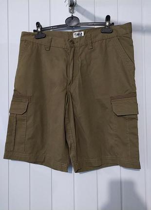 Мужские шорты в стиле милитари hanbury