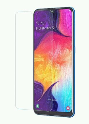 Защитное стекло для телефона 0.3мм 2.5D