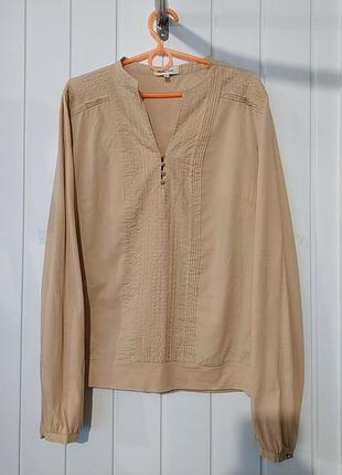 Брендовая женская блузка рубашка оригинал