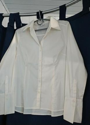 Супер рубашка блузка h&m