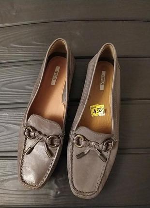 Оригинал geox женские туфли