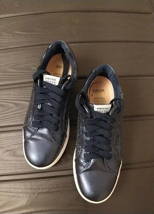 Оригинал туфли geox