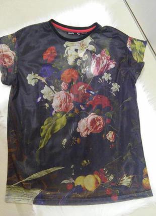 Распродажа мужского отдела футболка-сетка дания окончательная ...