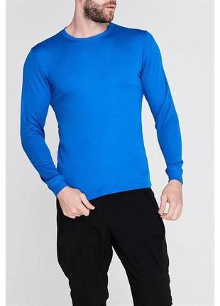 Набор фирменного мужского термобелья штаны кальсоны кофта регл...