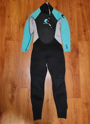 🔥🔥🔥детский костюм для дайвинга, серфинга на возраст 7-8 лет od...