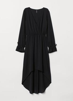 Легкое женское платье h&m