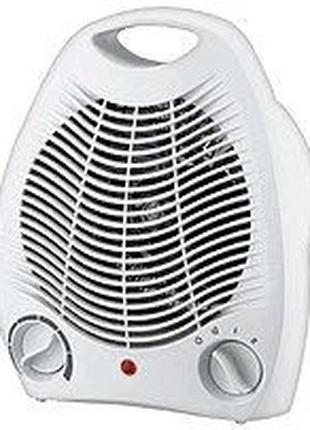Обігрівач тепловентилятор дуйка Domotec 2000 W