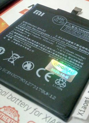 Аккумулятор Батарея Xiaomi Redmi 4/4a/4X/3/3S/3x/Note 3/Note 4...