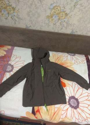 Куртка для мальчика осень весна