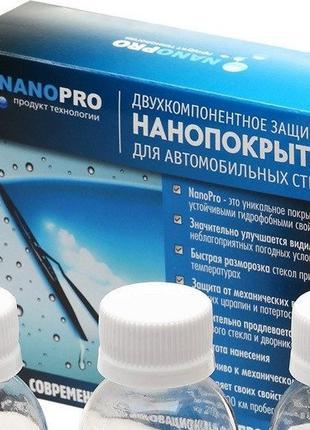 Антидождь Нанопро (GrSintez)