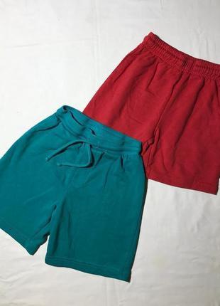 Детские шорты george 4-5 лет