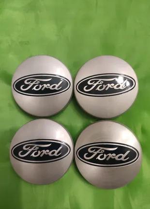 Колпачки на диски Ford Mondeo Fiesta C S Max kuga Fusion usa