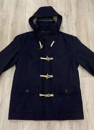 Куртка geogre шерстяная