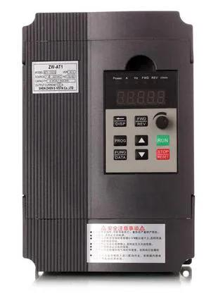 Частотный преобразователь (1.5 кВт 220 В)