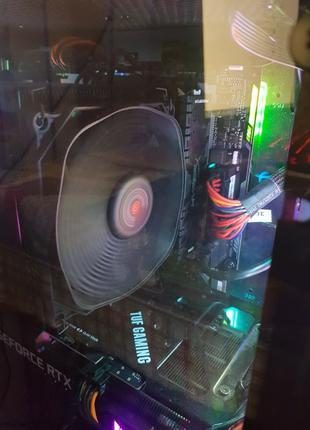 Оперативная память HyperX DDR4-3600 16384MB PC4-28800 (2х8Gb)