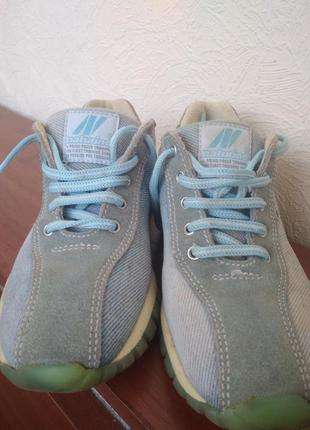 Детские кроссовки naturino 30 размер