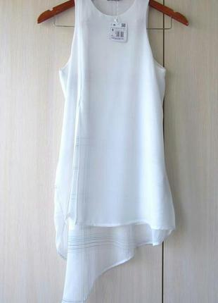 Воздушная блуза zara