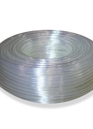 Шланг пвх пищевой Presto-PS Сrystal Tube диаметр 10 мм, длина ...