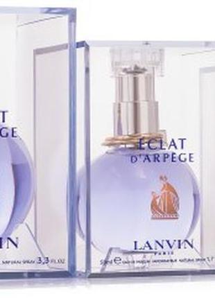 Lanvin eclat d`arpege парфюмированная вода, 30 мл, в наличии 3...