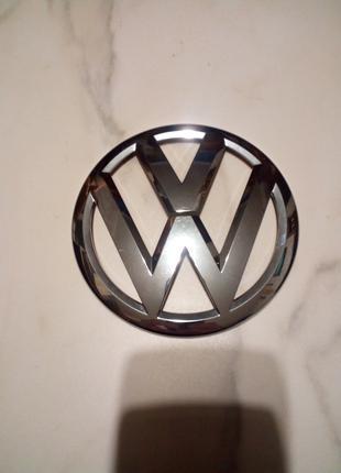 Эмблема решотки радиатора Volkswagen