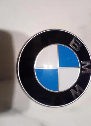 Эмблема BMW 3