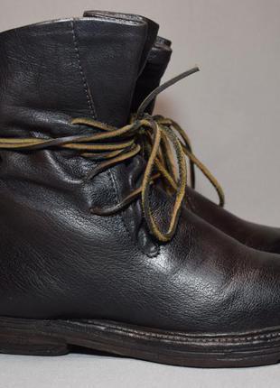 Ботинки a.s. 98 airstep ботильоны женские кожаные. италия. ори...