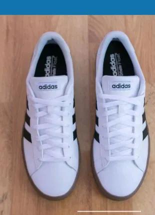 Кросовки кеды Adidas 100% оригинал