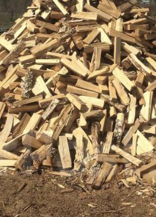 Продам дрова дуб граб ясень