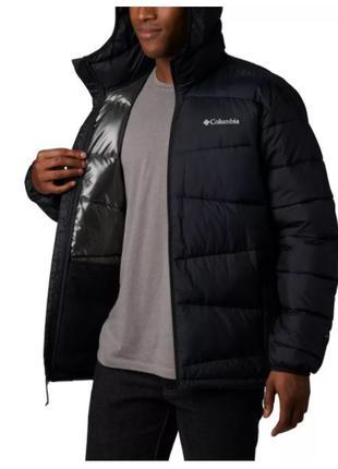 Мужская куртка пуховик Columbia Fivemile Butte (оригинал США)