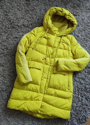 Пальто женское зима hailuozi