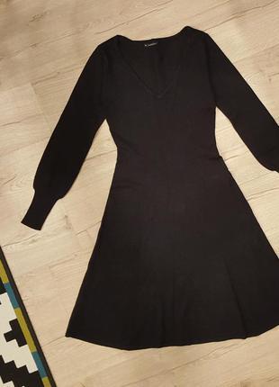 Трикотажное платье caliope
