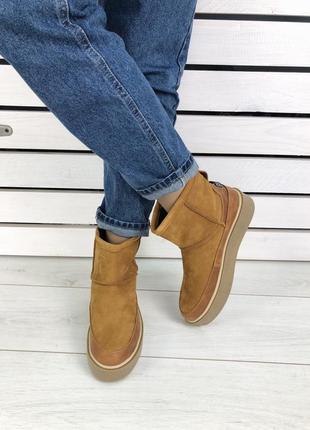 Lux обувь! распродажа❗️натуральные угги сапоги ботинки женские...