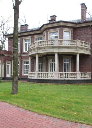 Дизайн фасадов и интерьеров