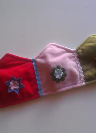 Детская карнавальная шапочка корона икеа витсиг на утренник