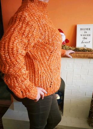 Женский свитер, 48/50 размер