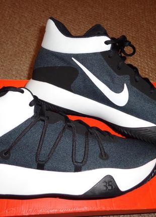 Баскетбольные кроссовки nike kd trey 5 v найк basketball