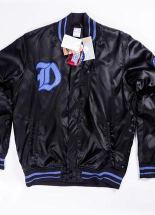 Nike duke university destroyer jacket куртка осень s клубная в...