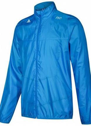Adidas adizero f50 windbreaker lightweight jacket куртка ветро...